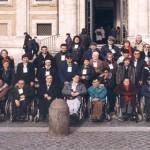 Dal 11 Al 13 Febbraio 2000 Roma Giubileo Visita alle Basiliche Giubilari
