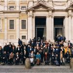 Dal 11 al 13 Marzo 2000 Roma Giubileo 2000 Unitalsi Flegrea