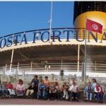 Dal 4 al 11 Giugno 2007 Crociera nel Mediterraneo
