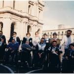 30 Ottobre 1998 Pellegrinaggio a Pompei con l'Unitalsi